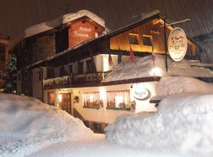 Hotel Fosson - Breuil-Cervinia