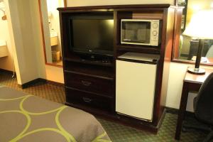 Super 8 by Wyndham Bossier City/Shreveport Area, Hotel  Bossier City - big - 18