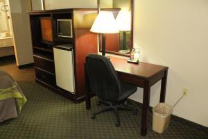 Super 8 by Wyndham Bossier City/Shreveport Area, Hotel  Bossier City - big - 21