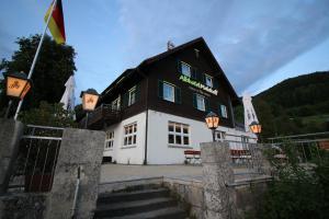 Albhotel Malakoff - Laichingen