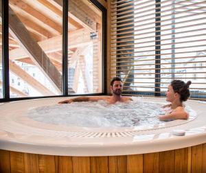 Alpina Eclectic Hotel - Chamonix
