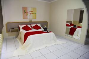 Litani Park Hotel, Hotel  Santa Fé do Sul - big - 3