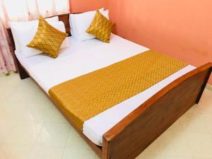 Nelum Villa Holiday Resort, Hotely  Anuradhápura - big - 31
