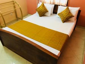 Nelum Villa Holiday Resort, Hotely  Anuradhápura - big - 30