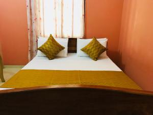 Nelum Villa Holiday Resort, Hotely  Anuradhápura - big - 29