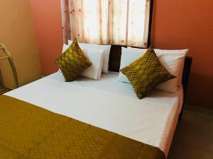 Nelum Villa Holiday Resort, Hotely  Anuradhápura - big - 26