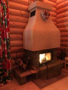 Tadziówka dom z bali