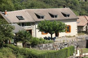 Accommodation in Sengouagnet