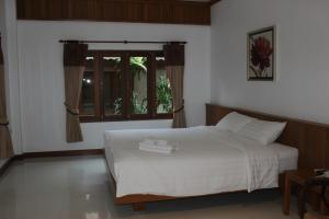 Tree Home Plus, Homestays  Nakhon Si Thammarat - big - 38