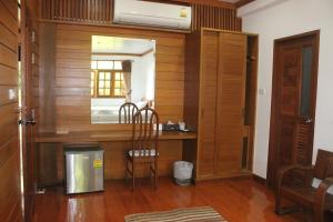 Tree Home Plus, Homestays  Nakhon Si Thammarat - big - 59