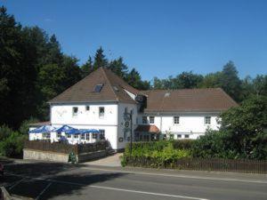 Gasthaus Laubacher Wald - Gonterskirchen