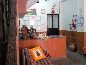 Hotel Frontera, Hotel  La Quiaca - big - 30