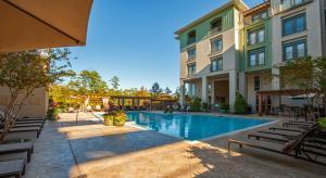 obrázek - Resort Style Luxury Apartments Market Street The Woodlands