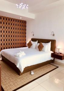 Pefaco Hotel Maya Maya