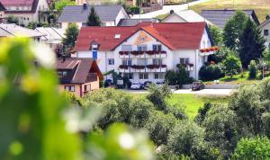 Hotelpension Gästehaus Birgit - Igersheim