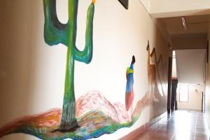 Hotel Frontera, Hotel  La Quiaca - big - 23