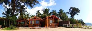 Auberges de jeunesse - Agonda Beach Bumps