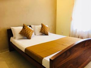 Nelum Villa Holiday Resort, Hotely  Anuradhápura - big - 24