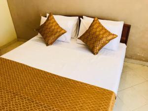 Nelum Villa Holiday Resort, Hotely  Anuradhápura - big - 23
