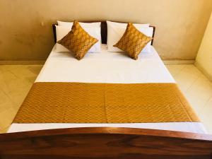 Nelum Villa Holiday Resort, Hotely  Anuradhápura - big - 62