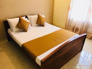 Nelum Villa Holiday Resort, Hotely  Anuradhápura - big - 22