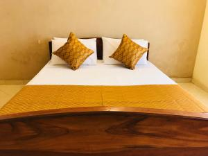 Nelum Villa Holiday Resort, Hotely  Anuradhápura - big - 20