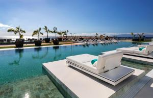 Royal Hideaway Corales Beach - Adults Only, by Barceló Hotel Group, Hotels  Adeje - big - 35