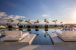 Royal Hideaway Corales Beach - Adults Only, by Barceló Hotel Group, Hotels  Adeje - big - 33