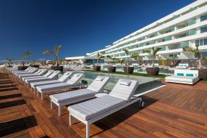 Royal Hideaway Corales Beach - Adults Only, by Barceló Hotel Group, Hotely  Adeje - big - 25