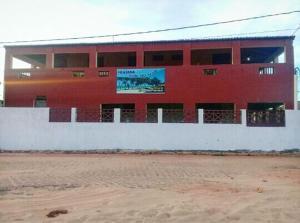 Pousada Tok do Mar, Гостевые дома  Rio do Fogo - big - 24