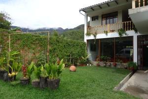 Hostal Restaurant Gocta, Hostelek  Cocachimba - big - 15