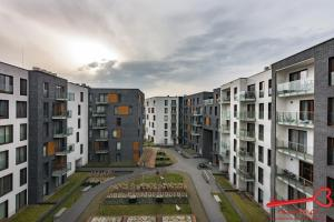 Apartments Nearto Old Town Rakowicka