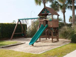 Hampton Inn & Suites Myrtle Beach Oceanfront, Hotely  Myrtle Beach - big - 18