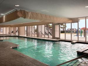 Hampton Inn & Suites Myrtle Beach Oceanfront, Hotely  Myrtle Beach - big - 29