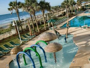 Hampton Inn & Suites Myrtle Beach Oceanfront, Hotely  Myrtle Beach - big - 30