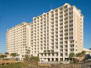 Hampton Inn & Suites Myrtle Beach Oceanfront, Hotely  Myrtle Beach - big - 36