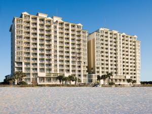 Hampton Inn & Suites Myrtle Beach Oceanfront, Hotely  Myrtle Beach - big - 1