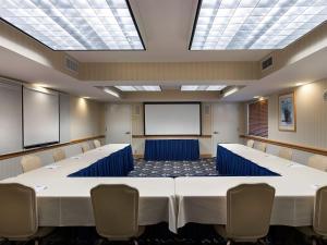 Hampton Inn & Suites Myrtle Beach Oceanfront, Hotely  Myrtle Beach - big - 40