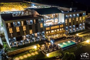 Hostels e Albergues - Satama Hotel