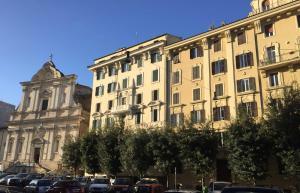 Stazione San Pietro 20 Apartment