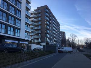Apartamenty przy Arkadii
