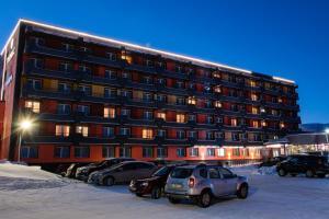Hotel Tirvas - Olenegorsk