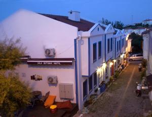 obrázek - IOLA Hotel