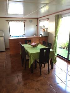 Cabanas Hinariru Nui, Chaty v prírode  Hanga Roa - big - 32