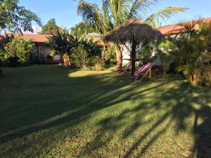 Cabanas Hinariru Nui, Chaty v prírode  Hanga Roa - big - 33