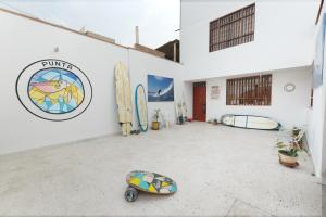 Punta Huanchaco Hostel, Hostels  Huanchaco - big - 52