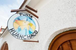 Punta Huanchaco Hostel, Hostels  Huanchaco - big - 1