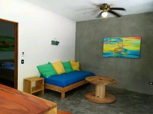 Shakti, Apartmány  Pláž Santa Teresa - big - 16