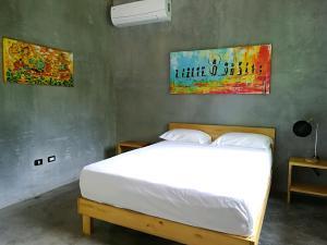 Shakti, Apartmány  Pláž Santa Teresa - big - 36