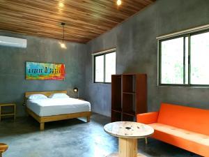 Shakti, Apartmány  Pláž Santa Teresa - big - 40
